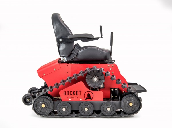 Tomahawk offroad wheelchair (2)