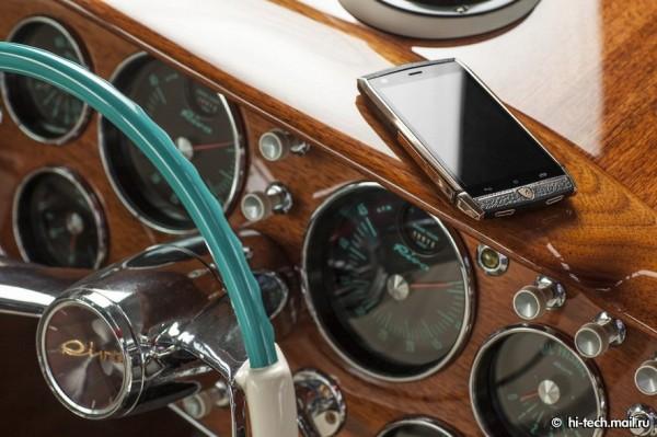 Tonino Lamborghini 88 Tauri Premium Android Smartphone (1)