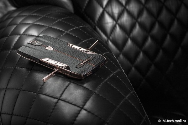 Tonino Lamborghini 88 Tauri Premium Android Smartphone (4)
