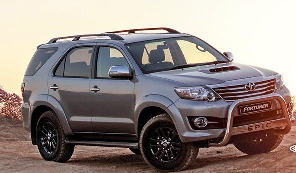 Toyota Fortuner Epic (1)
