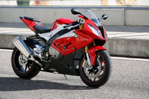 Upcoming Motorcycles 2015 - BMW S1000RR - 1