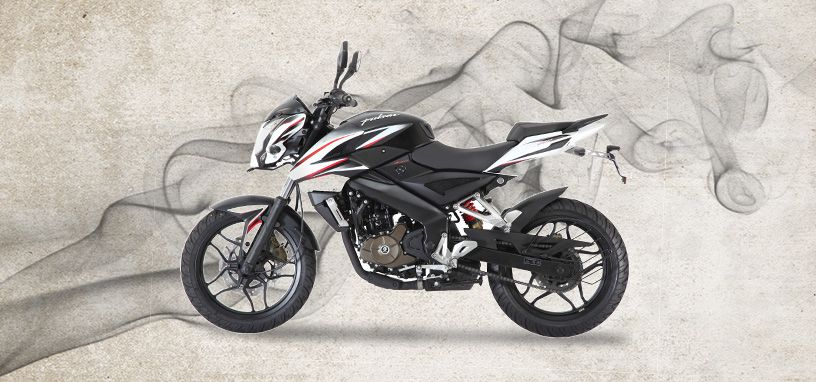 Upcoming Motorcycles 2015 - Bajaj Pulsar 200NS - FI