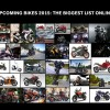 Upcoming Bikes 2015: Scooters, Motorcycles and Superbikes coming to India
