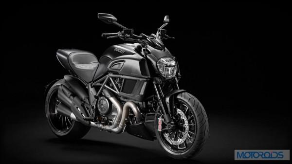 Upcoming Motorcycles 2015 - Ducati Diavel (1)