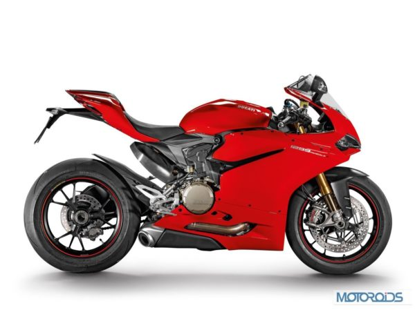Upcoming Motorcycles 2015 - Ducati Panigale 1299