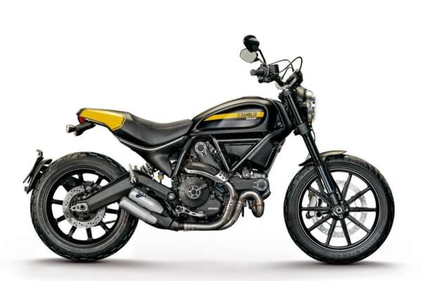 Upcoming Motorcycles 2015 - Ducati Scrambler (3)