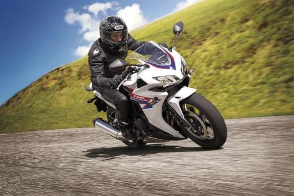 Upcoming Motorcycles 2015 - Honda CBR500R - 1