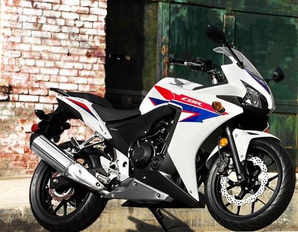 Upcoming Motorcycles 2015 - Honda CBR500R - 2