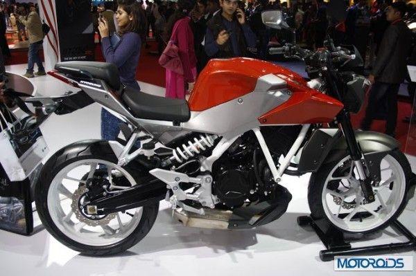 Upcoming Motorcycles 2015 - Hyosung GD250N