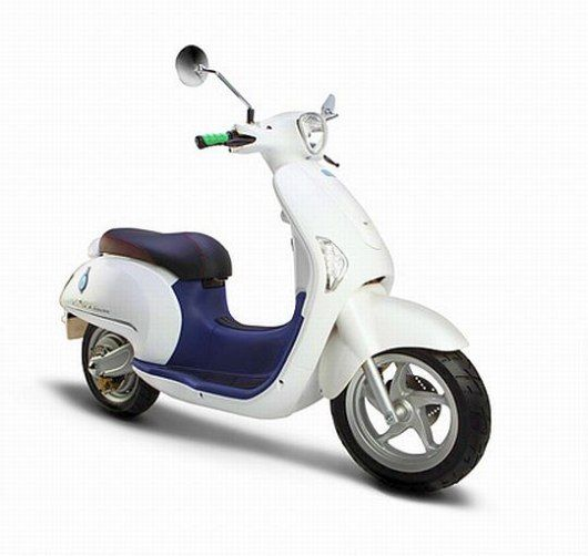 Upcoming Motorcycles 2015 - Hyosung-ST-E3-EVA