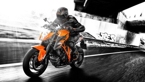 Upcoming Motorcycles 2015 - KTM - 1290 Super Duke - 2