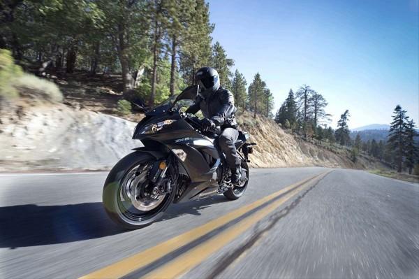 Upcoming Motorcycles 2015 - Kawasaki Ninja ZX-6R - 1