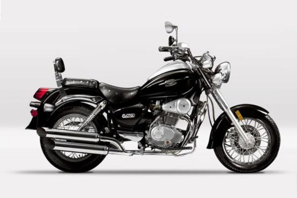 Upcoming Motorcycles 2015 - UM Motorcycles Renegade Limited - 2