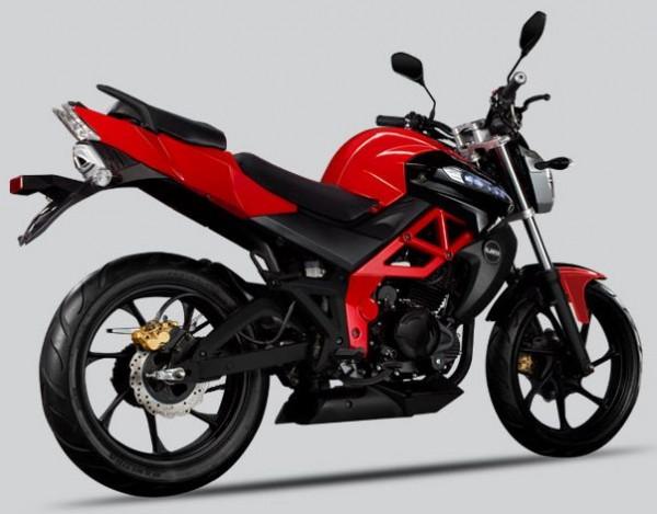 Upcoming Motorcycles 2015 - UM Motorcycles Xtreet