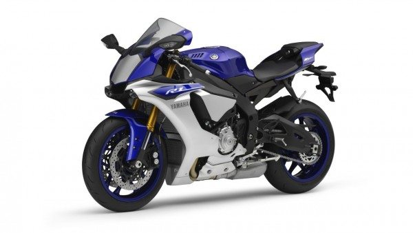 Upcoming Motorcycles 2015 - Yamaha YZF-R1