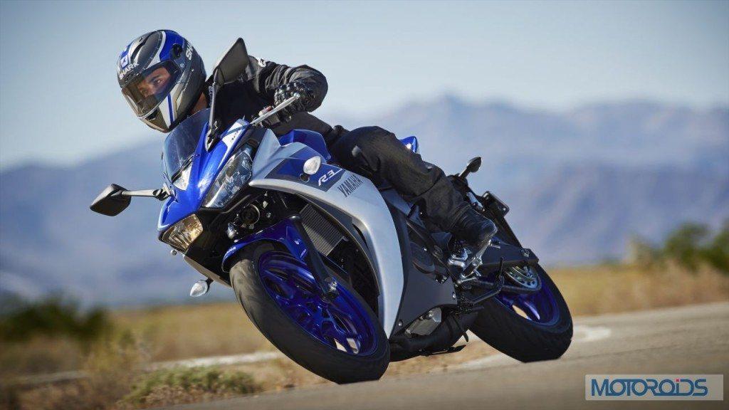 Upcoming Motorcycles 2015 - Yamaha YZF-R3 - 1