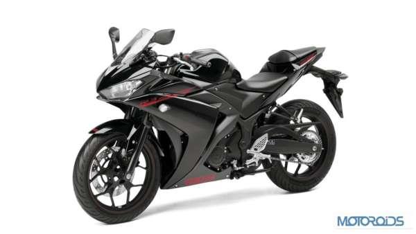 Upcoming Motorcycles 2015 - Yamaha YZF-R3