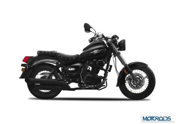 Upcoming UM Motorcycles to reach showrooms by June 2015 (1)