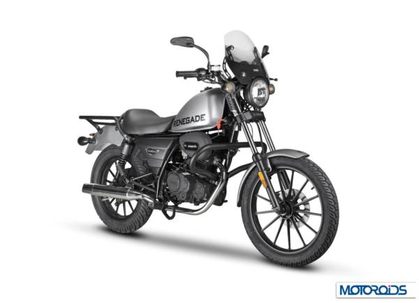 Upcoming UM Motorcycles to reach showrooms by June 2015 (3)