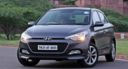 Hyundai Elite i20 loses out on some features across all variants