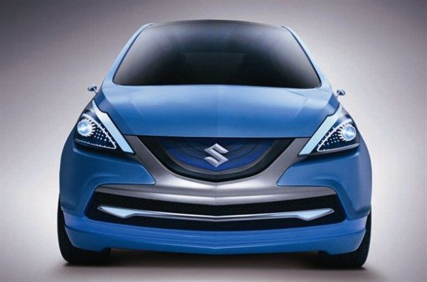 Upcoming cars 2015 Maruti Suzuki YRA
