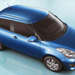 New pictures reveal the 2015 Maruti Swift Dzire in all its glory