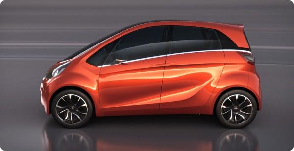 Upcoming cars 2015 Tata Kite