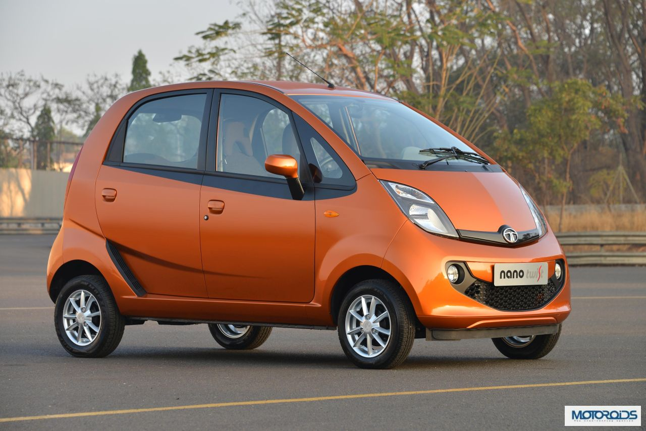 Tata Introduces Genx Nano Pre Launch Power Of 1 1 Offer