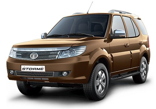 Upcoming cars 2015 Tata Safari Strome Facelift