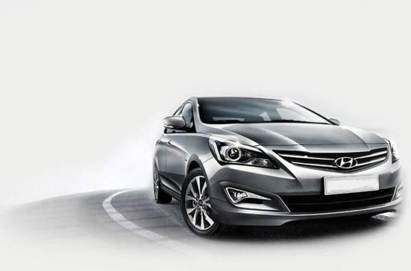 Upcoming cars 2015 Verna facelift