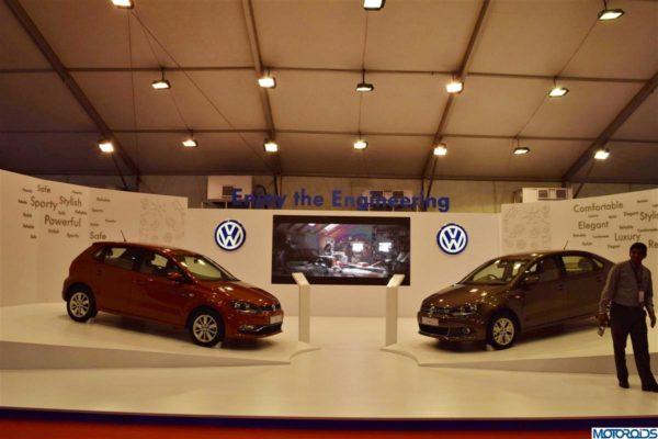 Volkswagen Cars India