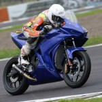 Race Spec Yamaha R25 for ASEAN Cup Race 2014 detailed