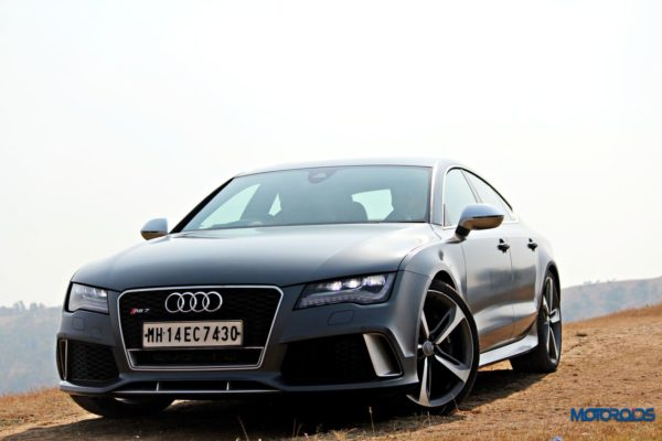 2014 Audi RS7 front (6)