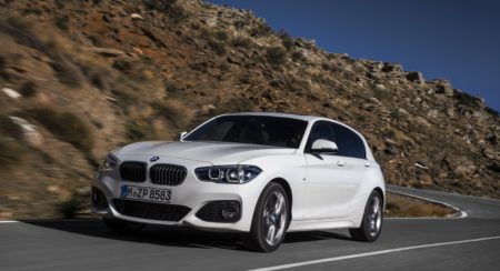 2015 BMW 1-Series (6)