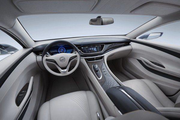 2015 Buick Avenir Concept (13)