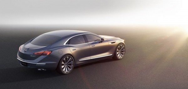 2015 Buick Avenir Concept (6)