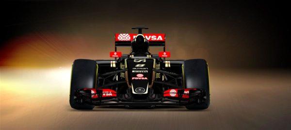 2015 Lotus E23 F1 Car (4)