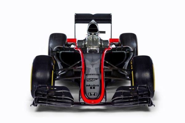 2015 Mclaren MP4-30 F1 car (2)