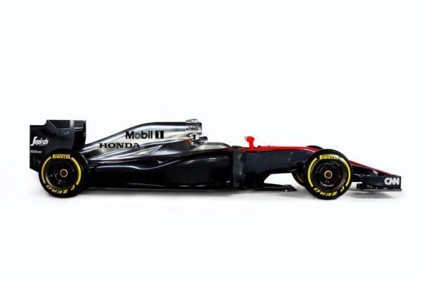 2015 Mclaren MP4-30 F1 car (3)