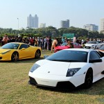 Parx SuperCar Show 2015 concludes; 100 Super Cars showcased