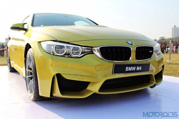 2015 Parx Super Car Show - BMW M4 (3)