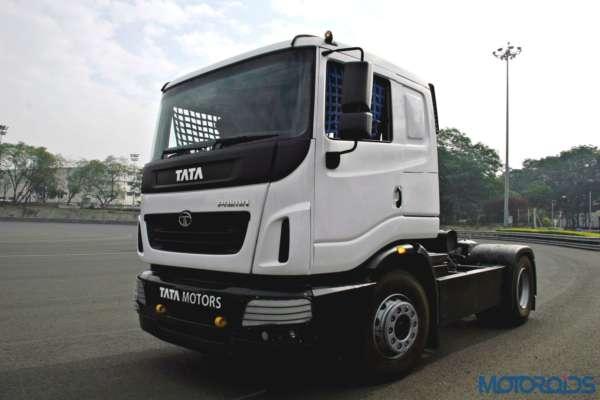 2015 Tata T1 Prima Race Truck (15)