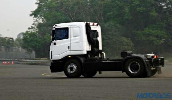 2015 Tata T1 Prima Race Truck (3)