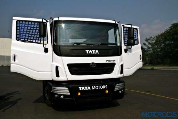 2015 Tata T1 Prima Race Truck (50)