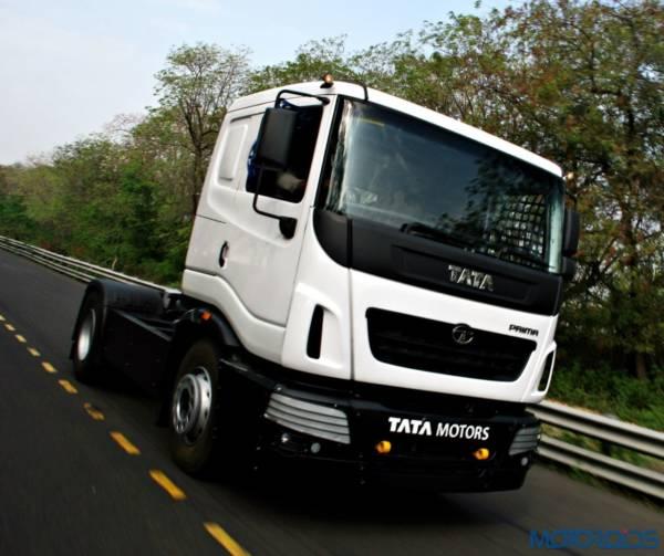 2015 Tata T1 Prima Race Truck (58)