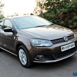 New 2015 Volkswagen Vento Konekt 1.2 TSi Review: Tech Allure