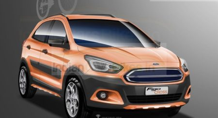 2016-Ford-Figo-Cross-Render