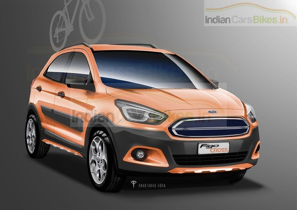 Image Result For Ford Ecosport Second