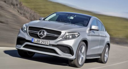 2016 Mercedes-AMG GLE63 S Coupe 4Matic (4)