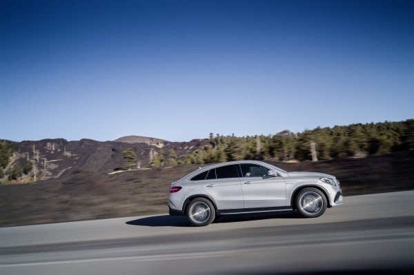 2016 Mercedes-AMG GLE63 S Coupe 4Matic (6)